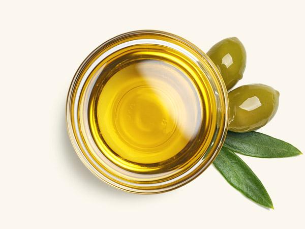new ingredienti olio