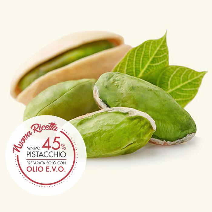 ingredienti pistacchio md