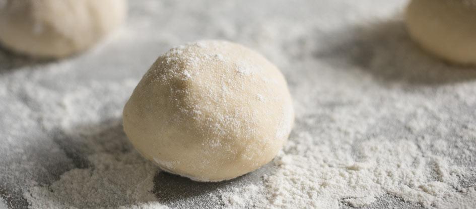 ricetta bombe fritte con pistacchio 2
